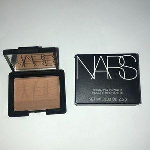 ✨2/$15 NARS Bronzing Powder